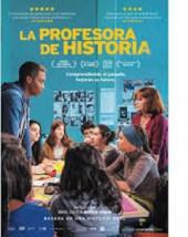 La-profesora-de-Historia